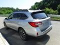 Subaru Outback 2.5i Limited Ice Silver Metallic photo #7