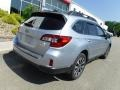 Subaru Outback 2.5i Limited Ice Silver Metallic photo #9
