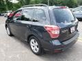Subaru Forester 2.5i Premium Dark Gray Metallic photo #2