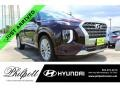 Hyundai Palisade Limited Sierra Burgandy photo #1