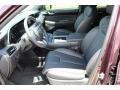 Hyundai Palisade Limited Sierra Burgandy photo #9