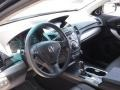 Acura RDX Technology AWD Crystal Black Pearl photo #12