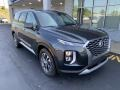 Hyundai Palisade SEL AWD Steel Graphite photo #2