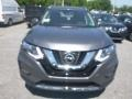 Nissan Rogue SV AWD Gun Metallic photo #9