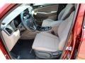 Hyundai Tucson SE Gemstone Red photo #9