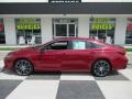 Toyota Avalon Touring Ruby Flare Pearl photo #1