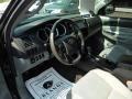 Toyota Tacoma PreRunner Double Cab Black photo #6