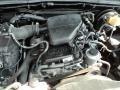 Toyota Tacoma PreRunner Double Cab Black photo #25