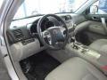 Toyota Highlander SE 4WD Classic Silver Metallic photo #15