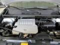 Toyota Highlander SE 4WD Classic Silver Metallic photo #33