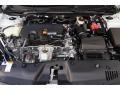 Honda Civic Sport Sedan Platinum White Pearl photo #10