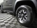 Toyota Tacoma TRD Sport Double Cab 4x4 Midnight Black Metallic photo #3