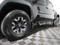 Toyota Tacoma TRD Sport Double Cab 4x4 Midnight Black Metallic photo #8