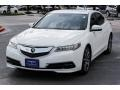 Acura TLX V6 Technology Sedan Bellanova White Pearl photo #3