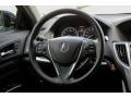 Acura TLX V6 Technology Sedan Bellanova White Pearl photo #30