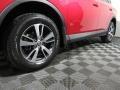 Toyota RAV4 XLE AWD Barcelona Red Metallic photo #9