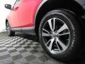 Toyota RAV4 XLE AWD Barcelona Red Metallic photo #11
