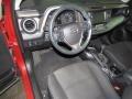 Toyota RAV4 XLE AWD Barcelona Red Metallic photo #21