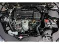 Acura TLX Sedan Modern Steel Metallic photo #23