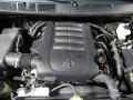 Toyota Tundra Platinum CrewMax 4x4 Magnetic Gray Metallic photo #7
