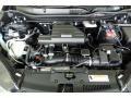 Honda CR-V EX-L Gunmetal Metallic photo #16
