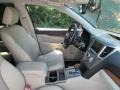 Subaru Outback 2.5i Limited Venetian Red Pearl photo #16