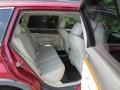 Subaru Outback 2.5i Limited Venetian Red Pearl photo #18