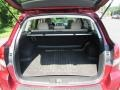 Subaru Outback 2.5i Limited Venetian Red Pearl photo #19