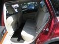Subaru Outback 2.5i Limited Venetian Red Pearl photo #21