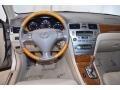 Lexus ES 330 Sonora Gold Pearl photo #12