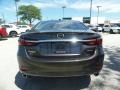 Mazda Mazda6 Grand Touring Reserve Machine Gray Metallic photo #6