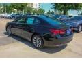 Acura TLX Technology Sedan Majestic Black Pearl photo #5