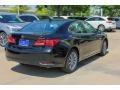Acura TLX Technology Sedan Majestic Black Pearl photo #7