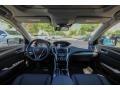 Acura TLX Technology Sedan Majestic Black Pearl photo #9