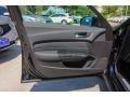 Acura TLX Technology Sedan Majestic Black Pearl photo #15