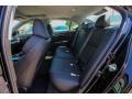 Acura TLX Technology Sedan Majestic Black Pearl photo #18
