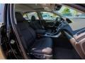 Acura TLX Technology Sedan Majestic Black Pearl photo #23