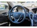 Acura TLX Technology Sedan Majestic Black Pearl photo #26