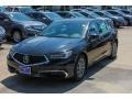 Acura TLX V6 Technology Sedan Majestic Black Pearl photo #3