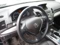 Acura RDX AWD Crystal Black Pearl photo #12
