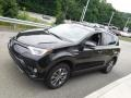 Toyota RAV4 XLE AWD Hybrid Black photo #7