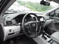Honda Pilot EX-L AWD Crystal Black Pearl photo #13