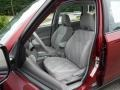 Subaru Forester 2.5 X Premium Paprika Red Pearl photo #14