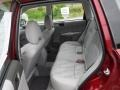 Subaru Forester 2.5 X Premium Paprika Red Pearl photo #21