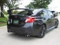 Subaru WRX STI Dark Gray Metallic photo #8