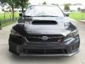 Subaru WRX STI Dark Gray Metallic photo #11