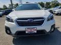 Subaru Outback 2.5i Premium Crystal White Pearl photo #2