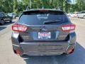 Subaru Crosstrek 2.0i Limited Dark Gray Metallic photo #5