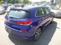 Hyundai Elantra GT  Intense Blue photo #2