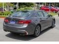 Acura TLX V6 Sedan Modern Steel Metallic photo #7